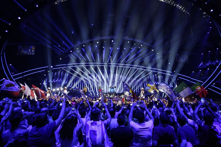null Beeld Eurovision Song Contest