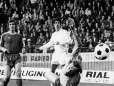 Yuri Banhoffer blijft voor altijd verbonden aan PEC Zwolle