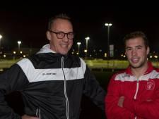 DVO'60 vindt de weg omhoog, FC Bergen krijgt voetballes en wenst iedereen fijne feestdagen