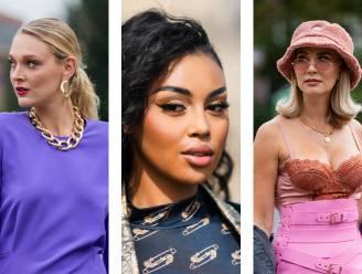 Glossy lippen of geflipt haar: met deze 7 makkelijke beautytrends kan iedereen aan de slag