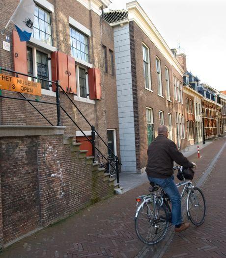 Alternatieve fietsroute door Maassluis niet beter of voordeliger dan oorspronkelijke route