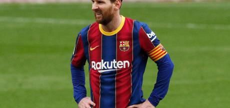 Nouveau couac pour le Barça, accroché par Cadix