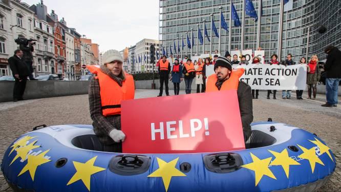Meerderheid Europees Parlement verankert klimaatneutraliteit in wet