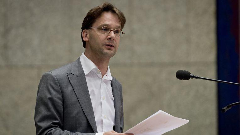 Ronald van Raak Beeld anp