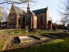 'Kijk goed naar toekomst religieuze gebouwen in Heusden'