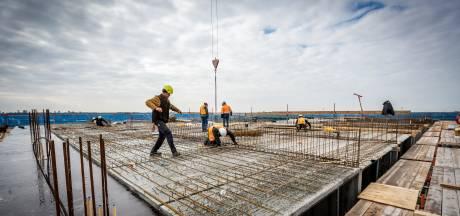 Eindhovense bouwer VB Groep stoot door naar top: mogelijk grootste in regio na recordcijfers