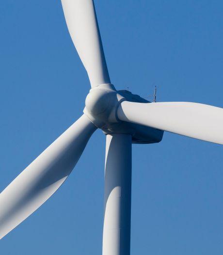 Windmolen bij waterzuivering aan Drielsedijk keert wellicht terug