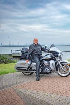 'Bij een elektrische Harley mis je het allermooiste: het geluid. Po-ta-toe po-ta-toe po-ta-toe, dat hoort erbij'