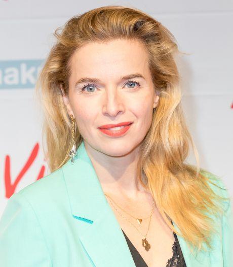 Thekla Reuten wint Portugese prijs voor beste actrice