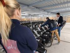 ASML'er moet auto laten staan: chipmachinefabrikant opent transferium in Eersel
