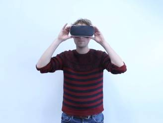 "Samsung VR-bril getest: ""Duizelig, bizar, schitterend"""