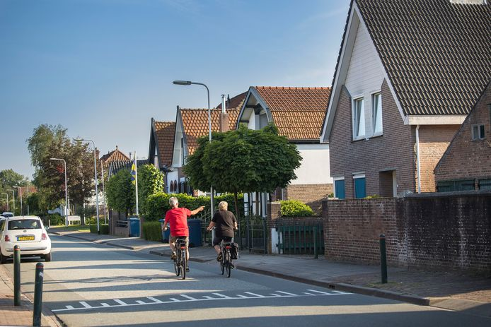 De Kanjerprijs van de Postcode Loterij is gevallen in Sommelsdijk.