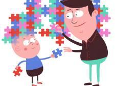 Stap in de wereld van een kind met autisme, in plaats van andersom