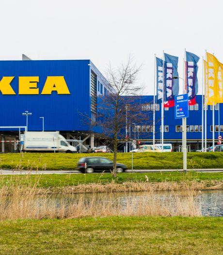Bedrijventerrein H2O wees Ikea de deur