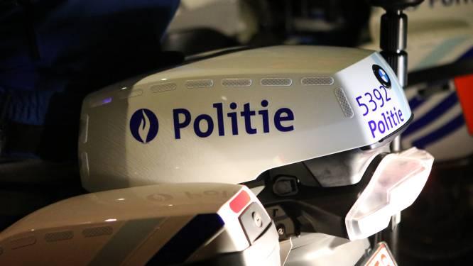 Twee bestuurders onder invloed betrapt, ook bestuurders zonder rijbewijs onderschept