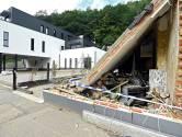 La Wallonie et les assureurs s'accordent sur l'indemnisation des sinistrés