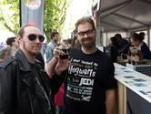 VIDEO: 5.000 bezoekers en 500 soorten bier bij speciaalbierfestival in Den Bosch
