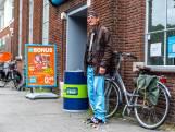Verkoper Eelco (49) is er goed ziek van: de straatkrant verdwijnt, nu wordt het lastig voor hem