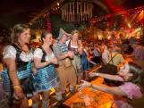 Op deze Oktoberfesten in Brabant kan je losgaan met schlagers, lederhosen en pullen bier