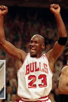 De rijkst gepensioneerde sporter ter wereld: Michael Jordan is 2,3 miljard euro waard
