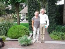 Tuinhuis Sprang-Capelle een blikvanger in meerdere opzichten