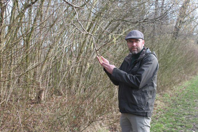 Marc Hesp, Natuurbegraafplaatsen van Waarde.