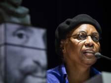 Surinaamse schrijver Astrid Roemer wint Prijs der Nederlandse Letteren