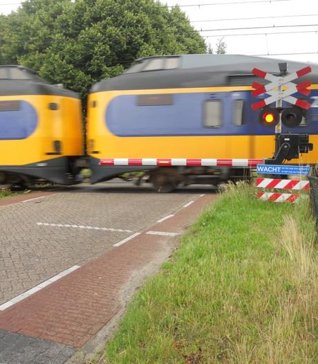 Treinen tussen Breda en Tilburg rijden weer