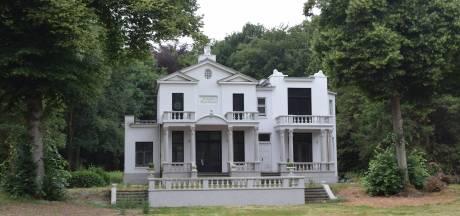 Geen antraciete kozijnen voor Villa Blanca, maar wat moet het dan worden?