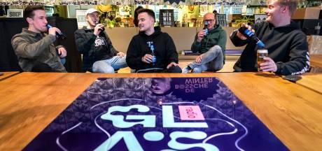 Radio Glas is klaar voor de start: 'Dit komt het dichtste bij een festival'