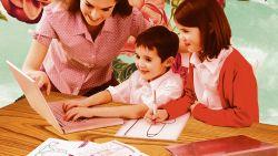 Seksuele voorlichting geven aan je kinderen, hoe doe je dat? Advies van peuter- tot pubertijd