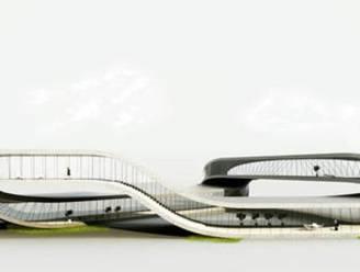 Amsterdammer ontwerpt 'printwoning' in 3D