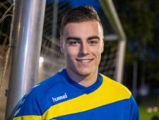 Sven Wisse (Oostkapelle/Domburg) keert terug in altijd vurige derby tegen Arnemuiden
