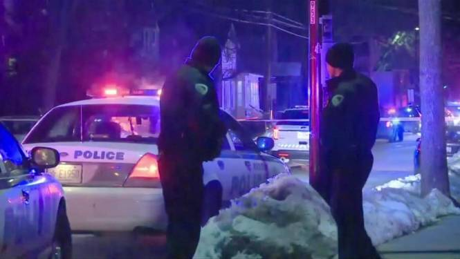 Amerikaanse politie schiet zwarte tiener dood