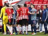 Samenvatting | PSV - Ajax