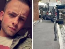 Gros déploiement de la brigade d'intervention, une personne inculpée pour le décès de Valerio