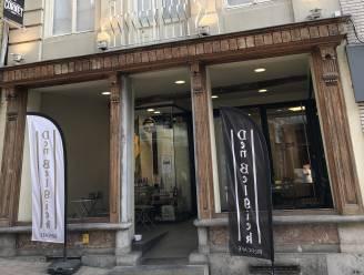 """Terrassen open op 8 mei: """"Geen terras, geen perspectief dus worden we voorlopig bierwinkel"""""""