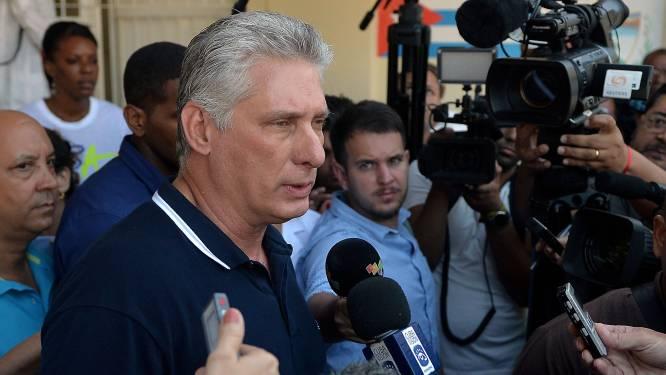Cubaanse regering komt met toegeving