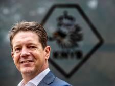 KNVB-voorzitter: 'Super League gaat niet werken, omdat het iets kunstmatigs heeft'