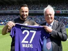 Marcin Wasilewski raccroche les crampons