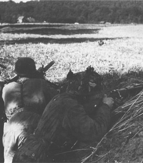 Drie delen van oorlogsdagboek Milsbekenaar teruggevonden