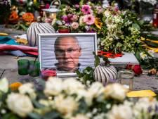 Marcouch en organisatie waarschuwen: 'Kom niet van heinde en verre naar herdenking Jan (73) in Arnhem'
