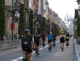 """3.500 deelnemers voor Flanders 2021 Ride Leuven: """"We zijn klaar voor spetterend WK"""""""
