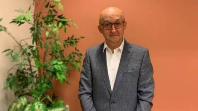 Stefaan Blomme wordt overkoepelend CEO van AZ Sint-Elisabeth en AZ Glorieux
