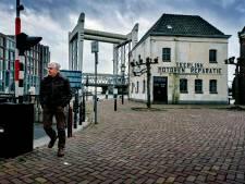 Gemeente Dordrecht: 'Eigenaar pand Teerlink wil niet met ons praten'