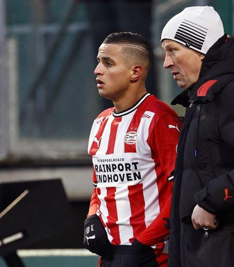 PSV nog zonder Ihattaren en Gakpo, maar wel met Götze naar Olympiakos Piraeus
