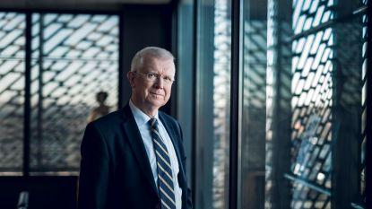 """Tony Heeren voorzitter van rechtbank Limburg gaat met pensioen: """"Ik schond elke avond het beroepsgeheim, tegen mijn vrouw"""""""