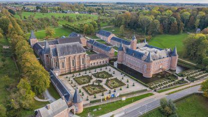 Landcommanderij Alden Biesen krijgt voortrekkersrol als internationale congreslocatie binnen Vlaanderen