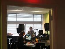 Rudo Slappendel nieuwe stationmanager Den Haag FM