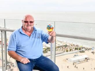 """Michel Van den Brande viert 60ste verjaardag: """"Geen feest, maar zaterdag wel eerste vaccin"""""""